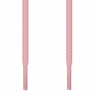 Runde, rosa Schnürsenkel