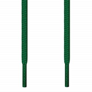 Runde, grüne Schnürsenkel